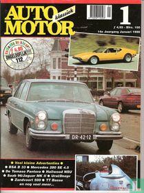 Auto Motor Klassiek 1 145