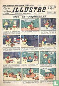 Le Petit Illustré 323