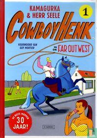 Cowboy Henk in de Far Out West