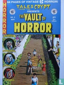 The Vault of Horror 2