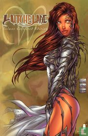Witchblade Deluxe Collected Edition 1