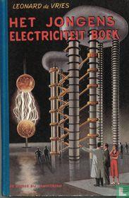 Het jongens electriciteitsboek