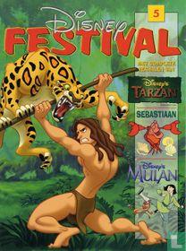 Disney Festival 5