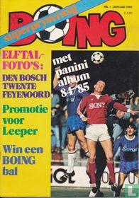 1985 nummer  1