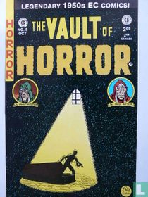 The Vault of Horror 5