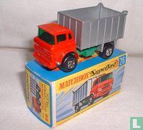 GMC Tipper Truck