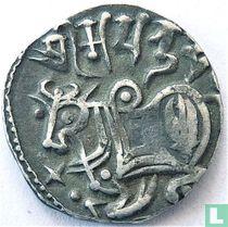 Hindu Shahi Jital Kamaluka of 903-915 AD.