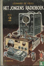 Het jongens radioboek deel 2