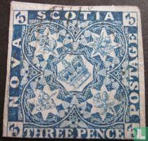 premier numéro 1851