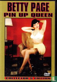 Betty Page - Pin Up Queen