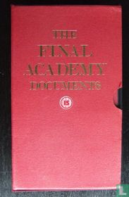 The Final Academy Documents [volle box]