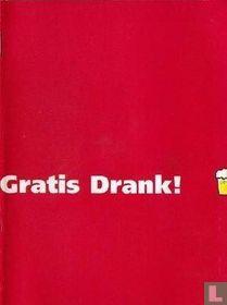Gratis drank!