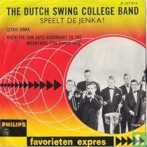 The Dutch Swing College Band speelt de Jenka