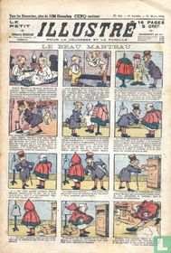 Le Petit Illustré 305