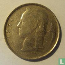 België 1 franc 1964 (NLD)