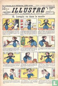 Le Petit Illustré 331