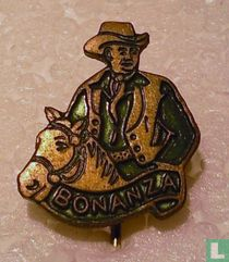 Bonanza [groen]