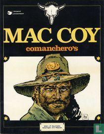 Comanchero's