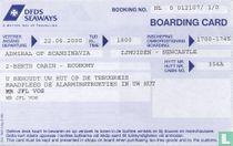 Vervoersbewijs miscellaneous catalogue