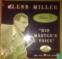 A Glenn Miller Concert, volume 3