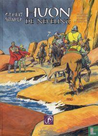 De zeeleeuw + De boodschap + De hanskatten + Het hoofd van Fern