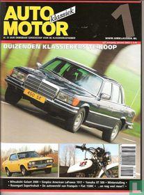 Auto Motor Klassiek 1 252