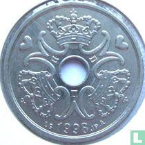 Denemarken 5 kroner 1998