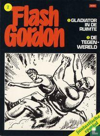 Gladiator in de ruimte + De tegenwereld