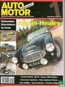 Auto Motor Klassiek 1 205
