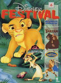 Disney Festival 6
