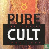 Pure Cult - The Singles