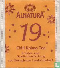 19 Chili Kakao Tee