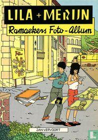 Ramaekers Foto-album