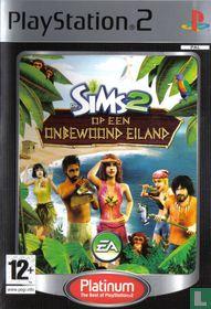 De Sims 2: Op een onbewoond eiland (Platinum)
