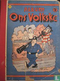 Album Ons Volkske 2
