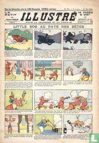 Le Petit Illustré 365