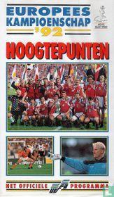 Europees Kampioenschap '92
