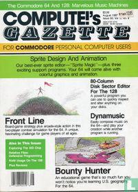 Compute!'s Gazette 50