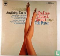 Anything goes The Dave Brubeck Quartet plays Cole Porter