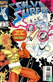 The Silver Surfer 83