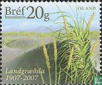 100 jaar Organisatie voor bodembescherming