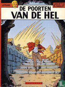 De poorten van de hel