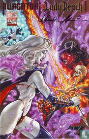 Purgatori vs Lady Death