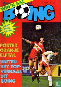 1986 nummer  1