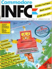 Commodore Info 10