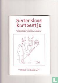 Sinterklaas Kartoentje