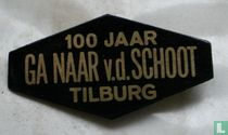 100 jaar Ga naar V.d. Schoot Tilburg