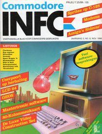 Commodore Info 8