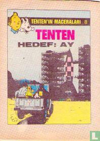 Hedef : Ay