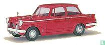 Triumph Herald - Red